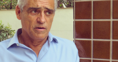 João Gualberto conta a história do empreendedorismo capixaba
