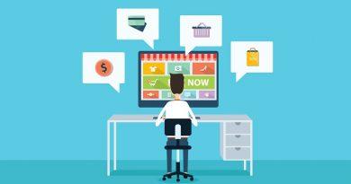 Canais múltiplos integrados para consumidores que exigem conveniência