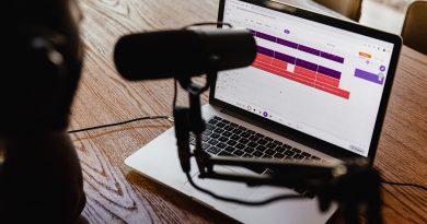 O podcast acompanhou a demanda do distanciamento social